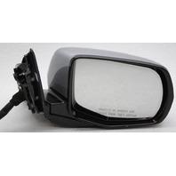 OEM MDX Lunar Silver 16-Wire Right Side View Mirror 76200TZ511ZC Housing Chip
