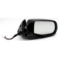 OEM Acura MDX Right Passenger Side Mirror Scratches and Marks