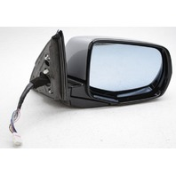 OEM Acura MDX Lunar Silver 14-Wire Right Side View Mirror 76200-TZ5-A01ZC Used