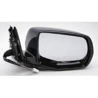 OEM Acura MDX Blue 14-Wire Right Side View Mirror 76200-TZ5-A01ZC Scratches