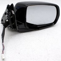 OEM Acura MDX Right Passenger Side Mirror Scratches 76200-TZ6-C01ZK