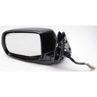OEM Acura MDX Advance, Elite Brown Left Side View Mirror 76250-TZ6A-01 Scratches