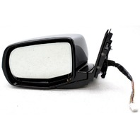 OEM Acura MDX Left Driver Side Mirror Scratches and Marks