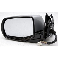 OEM Acura MDX Left Driver Side Side View Mirror Scratches 76250-TZ6-C31ZD