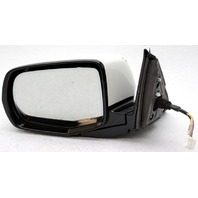 OEM Acura MDX Left Driver Side Mirror Scratches and Marks 76250-TZ6