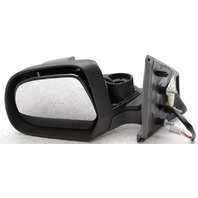 OEM Nissan  Versa Sedan Left Driver Side View Mirror Scratches