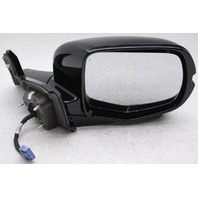 OEM Honda Pilot Right Passenger Side Mirror Scratches on Cover