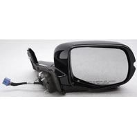 OEM Honda Pilot Right 15-Wire Black Side View Mirror 76200-TG8-A11 - Scratches