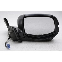 OEM Honda Pilot Right 11-Wire Sapphire Side View Mirror - Scratches & Gouge
