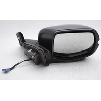 OEM Canada Market Pilot Gray Right Side View Mirror - Scratches Low Cover Gone