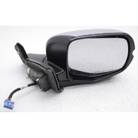 OEM Canada Market Pilot Lunar Silver 12-Wire Right Side View Mirror - Scratches