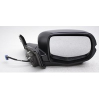 OEM Canada Market Pilot Modern Steel 12-Wire Right Side View Mirror - Scratches