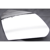 OEM Hyundai Sonata Hybrid Right Side View Mirror Glass Only 87621-E6000