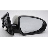 OEM Hyundai Tucson Right 5-Pin Side View Mirror 87620-D3410