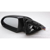 OEM Kia Optima Left Driver Side 14-Wire Side View Mirror 87610-D5050
