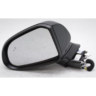 OEM Hyundai Santa Fe Left 5-Wire Power Side View Mirror 87610-S2010