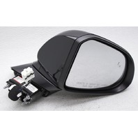 OEM Hyundai Santa Fe Right 5-Wire Powered Side View Mirror 87620-S2010