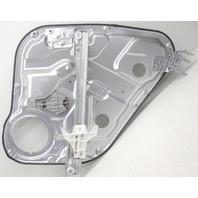 OEM Hyundai Santa Fe Left Driver Side Rear Door Window Regulator 83471-2B000