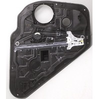 OEM Hyundai Santa Fe Sport Right Rear Window Regulator Without Motor