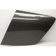 OEM Audi R8 Carbon Fiber Left Hand Side Quarter Molding 4S8853337J