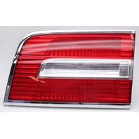 OEM Lincoln Navigator Inner Right Tail Lamp 7L7Z-13404-BA Trim Chips Tab Gone