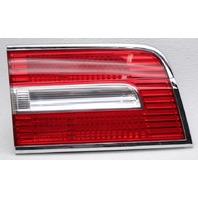 OEM Lincoln Navigator Inner Left Tail Lamp 7L7Z-13405-BA Minor Chrome Scratches