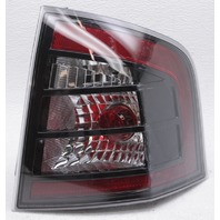 OEM Ford Edge Right Passenger Side Halogen Tail Lamp Reflector Crack