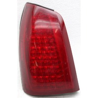 OEM Cadillac Deville Left Driver Side LED Tail Lamp Lens Chip 25749113