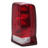 OEM Cadillac Escalade, Escalade ESV Outer Right Tail Lamp 15079079 Chrome Flaw