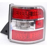 OEM Ford Flex Right Passenger Side LED Tail Lamp Socket Chipped
