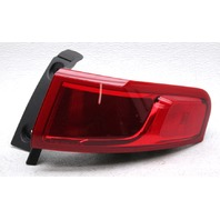 OEM Lincoln MKT Outer Right Passenger Side LED Tail Lamp AE9Z-13404-A
