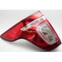 OEM Ford Explorer Left Driver Side LED Tail Lamp Moisture Spots