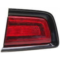 OEM Dodge Charger Right Passenger Side Tail Lamp Chrome Spots