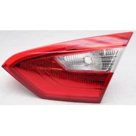 OEM Ford Focus Sedan Right Passenger Side Tail Lamp Lens Crack