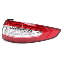 OEM Ford Fusion Outer Right LED Tail Lamp DS7Z-13404-D - Trim Chip