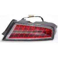 OEM Lincoln MKZ Right Passenger Side Tail Lamp Lens Chipped