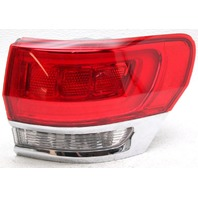 OEM Jeep Grand Cherokee Right Passenger Side Tail Lamp 68110016AD