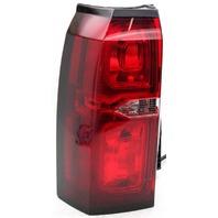 OEM Chevrolet Suburban, Tahoe Left Driver Side LED Tail Lamp Lens Chip