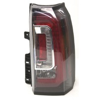 OEM GMC Yukon & Yukon XL Right Passenger Side Tail Lamp 23380460 - Lens Chip