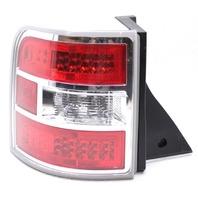 OEM Ford Flex Left Driver Side LED Tail Lamp CA8Z-13405-B Plug Chip