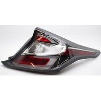 OEM Chevrolet Volt Right Passenger Side Tail Lamp 84102087