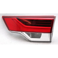 OEM Toyota Highlander Inner Right LED Tail Lamp 81580-0E120 - Lens Chipped
