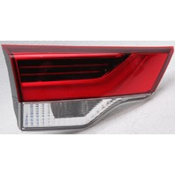OEM Toyota Highlander Left Driver Side LED Tail Lamp Lens Chip