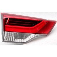 OEM Toyota Highlander Left Driver Side LED Tail Lamp Lens Chips