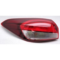 OEM Kia Forte Sedan Outer Left Driver Side Tail Lamp 92401-B0600