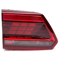 OEM Volkswagen Atlas Left Driver Side LED Tail Lamp Inner Lens Scratch