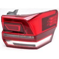 OEM Volkswagen Atlas Right Passenger Side Halogen Tail Lamp Plug Chip