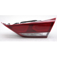 OEM Hyundai Elantra Sedan Inner Right Halogen Tail Lamp 92404-F3000