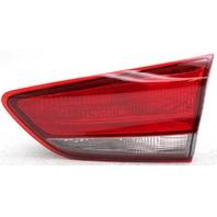 OEM Hyundai Elantra GT (Hatchback) Right Passenger Side Tail Lamp 92404-G300