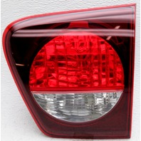 OEM Toyota Sequoia Right Passenger Side Halogen Tail Lamp Lens Chipped